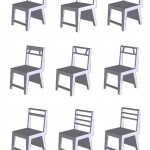 Alone-Various BackRest-s