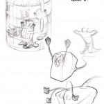 Lab Jar
